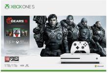 Xbox One S - 1TB - (Gears 5 Bundle)