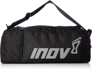 INOV8 alle terræn 40L Duffel taske - AW18 Sort
