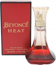 Beyoncé Heat Eau de Parfum 50ml Spray