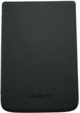 VIVLIO - Smart beskyttelsesetui kompatibel TL4 / TL5 og THD + - sort