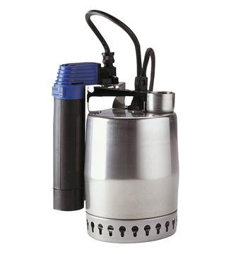 Grundfos Kp 250Av-1 230V Kjellerpumpe med vertikal automatisk stopp/start