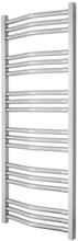 TVS Dano 18 Håndkletørker 1203x550 mm, Krom