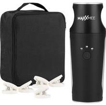 Maxxmee 04067 Skjortestryger Sort 1000 W