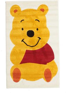 Disney Pooh Bear matta 80x120 Orientalisk Matta