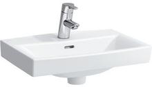 Laufen PRO-N håndvask t/monteringsbolte 56 cm