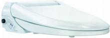 Geberit AquaClean 4000 soft close toalettsit med hygiendusch, Vit