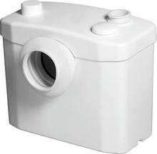 SFA Sanitop Silence avløpspumpe (velegnet til toalett + servant)