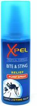 Xpel Bite & Sting Relief Pump Spray 70 ml