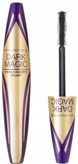 Max Factor Dark Magic Mascara 001 Black 10 ml