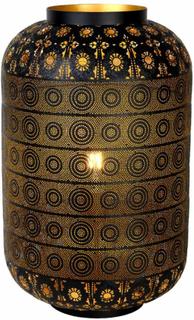 Stämningsfull bordslampa Tahar orientalisk design