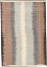 Ikat - Grå matta 140x200 Orientalisk Matta