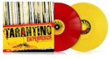 The Tarantino Experience: The Ultimate Tribute To Quentin Tarantino 2x Colour LP