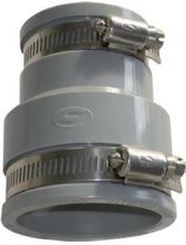 Fernco reduksjonsmansjett 38-45 x 30-38mm