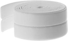 Duravit tætningsliste t/D-Code badekar, 3,3 meter, hvid