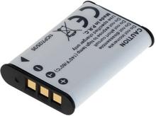 Kamerabatteri NP-BY1 till Sony videokamera