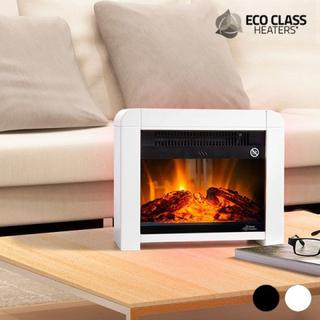 Eco Class Heaters EF 1200W Elektrisk Mikatermisk Varmeappar