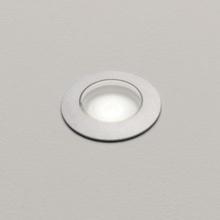 Astro Terra Nedgravningsspot LED 2,4W, Aluminium