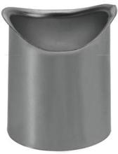 VM Zinc tudstykke nr. 11 / Ø 76 mm, quartz-zinc