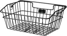 Unix Coletto Rear Wheel Basket black 2020 Cykelkorgar för pakethållare