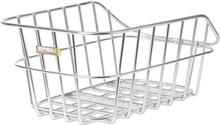 Basil Cento Alu Basket aluminium 2020 Cykelkorgar för pakethållare
