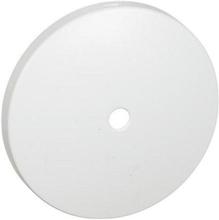 LK IHC Wireless Afdækning for lampeudtag, Hvid