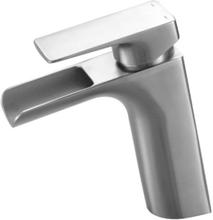 Primy Stream håndvaskarmatur, rustfrit stål