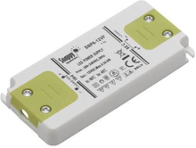 Snappy LED Driver Slim 6W 12V
