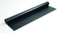 Perform inddækning bredde 125 cm, længde 400 cm, sort
