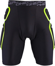 O'Neal Trail Shorts Herr lime/black M 2020 Skyddsshorts