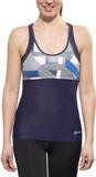 Skins A200 Dam blå 2015 Triathlon - Löpning
