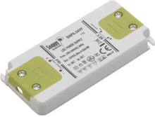Snappy LED Driver Slim 6W 24V