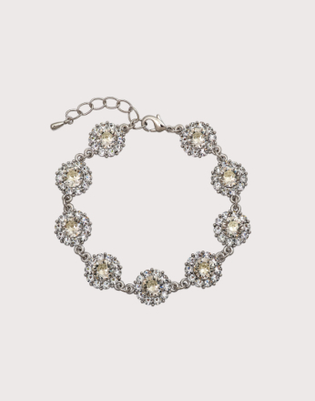 Lily and Rose Sofia Bracelet Crystal