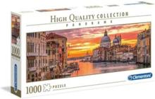 1000 pcs. High Quality Collection Panorama THE GRA Lattia