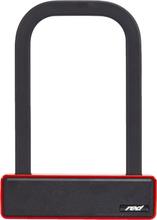 Red Cycling Products Ultimate Light Weight Lock U-lukko 2020 Polkupyörän lukot