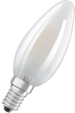Osram Retro Star+ LED Kerte 5W/927 (40W) E14 Mat