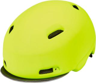 Giro Sutton Cykelhjälm gul 51-55 cm 2016 Cykelhjälmar aa48cc3872d1d