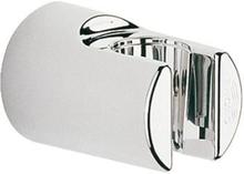 Grohe Relexa Plus håndbruserholder t/væg, krom