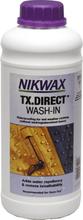 Nikwax TX.Direct Wash-In Kyllästysaine Spray, 300 ml 300ml 2019 Tekstiilien kyllästäminen