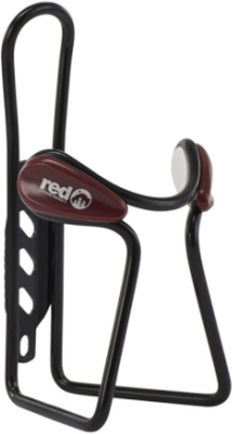 Red Cycling Products Alu Cage Comp Flaskhållare sv