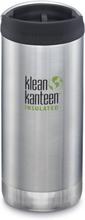 Klean Kanteen TKWide 355 ml - Brushed Stainless