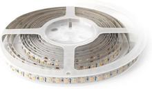 HiluX LED Bånd, 1600 lumen, 5 meter, Hvid