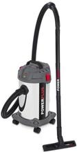 Powerplus E-line Våd- og tørstøvsuger 1000W