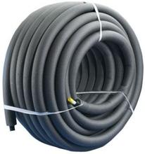 Wavin Universal Pex Rør I Rør med isolering 28 mm til Vand og Varme (rl. á 25 mtr.)
