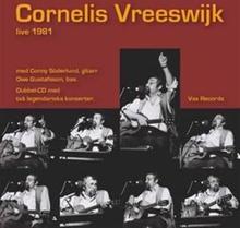 Vreeswijk Cornelis: Live 1981