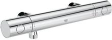 Grohe Grohtherm 1000 Cosmopolitan brusebatteri, krom