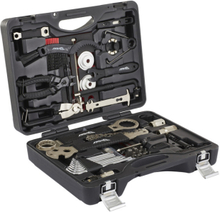 Red Cycling Products PRO Toolcase Master 2020 Työkalupakit