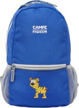 CAMPZ Tiger 10L Backpack Barn blue 2020 Fritids- & Skolryggsäckar