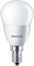 Philips CorePro LED Krone 4W/827 (25W) E14 Mat