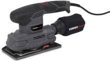Powerplus E-line Vibrasjonssliper 180W