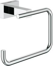 Grohe Essentials Cube Toiletpapirholder, Krom